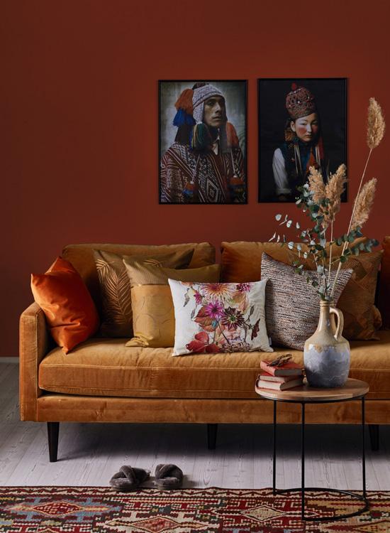 Cushions Apelt